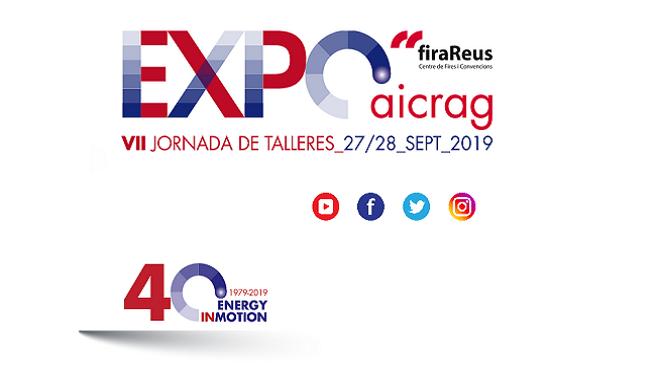 Recanvis Aicrag elige Reus (Tarragona) para la celebración de su Expo Aicrag 2019