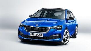 KYB anuncia nueva colaboración como equipo original de Škoda