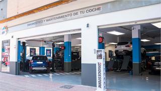 Speedy inaugura en Pozuelo de Alarcón (Madrid) su quinto centro en España