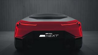 BMW se inspira en el arte para crear el sonido de sus coches eléctricos