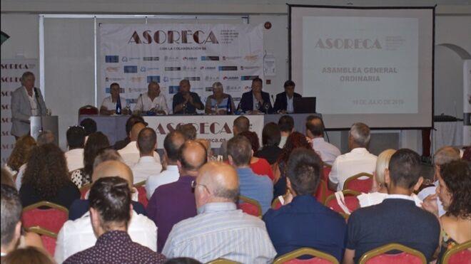 Asoreca informa sobre las actuaciones en Cádiz contra los talleres ilegales