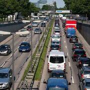 El parque automovilístico crece el 8% en los últimos 5 años