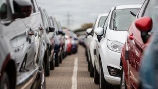 Los vehículos asegurados que acuden al taller aumentan el 14% desde 2016