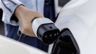 El coste de la recarga de un coche eléctrico