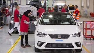 Los usuarios de todo el mundo prefieren el blanco para sus coches