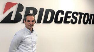 Vicente Marino, nuevo director de productos de Consumo de Bridgestone