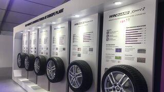 Nexen Tire quiere estar en 2025 en el Top 10 de las marcas de neumáticos