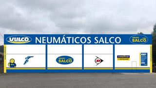 Grupo Salco abrirá nuevo taller en Carballo (A Coruña)