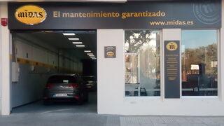 Midas abre su segundo punto de venta en Huelva