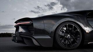 Michelin Pilot Sport Cup 2 bate el récord de velocidad con el Bugatti Chiron