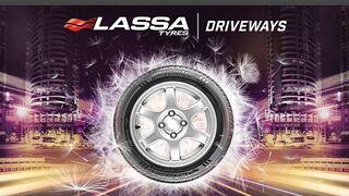 Lassa Tyres aumenta sus ventas internacionales el 60%