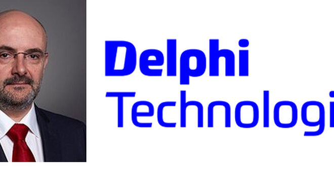 David Zapata, nuevo director general de Delphi Technologies Aftermarket en España y Portugal