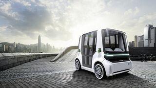 Schaeffler avanza en la movilidad sostenible