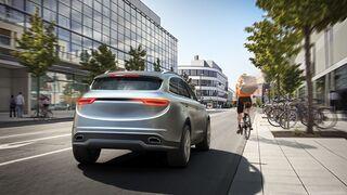 Bosch mejora la conducción automatizada gracias a la inteligencia artificial