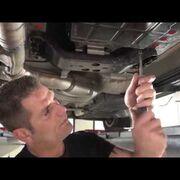 Cómo cambiar el aceite en los vehículos con cambio automático