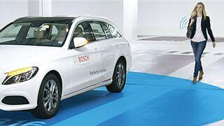 Conducción automatizada y libre de emisiones, objetivos de la movilidad futura de Bosch