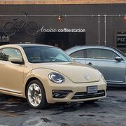 Amazon envía el primer VW Beetle Final Edition vendido en su plataforma