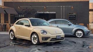 Amazon envía el primer VW Beetle Final Edition vendido en su plataforma