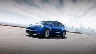 Limpiaparabrisas electromagnéticos, la nueva idea de Tesla