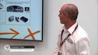 Cómo manipular con seguridad una batería ion-litio