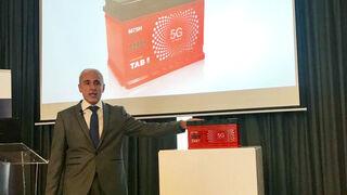 TAB lanza 5G Nanotec, con un innovador programa de extensión de garantía
