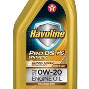Texaco Havoline ProDS estrena formulaciones de muy baja viscosidad