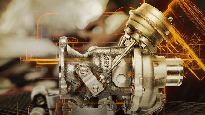 Continental añade turbocompresores originales a su oferta de recambios