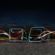 Hella presenta sus módulos R80 para autocaravanas