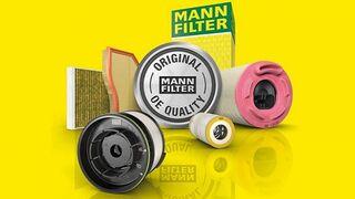 Mann+Hummel trabaja en la reducción de emisiones contaminantes
