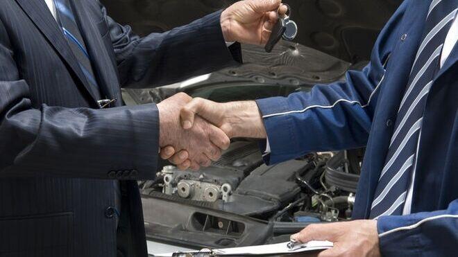 Qué peculiaridades caracterizan al servicio de vehículos de sustitución