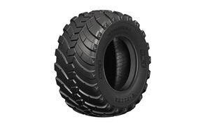 BKT presenta el neumático para remolques agrícolas V-Flexa