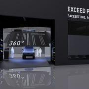 Hella lanza soluciones innovadoras para vehículos híbridos y autónomos