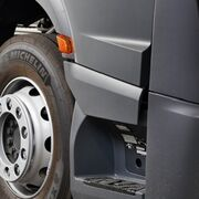 Michelin amplía sus neumáticos para camiones con eficiencia de grado 'A' en consumo
