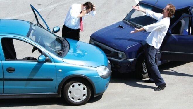 A juicio el propietario de un taller por amañar un accidente