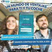 Nace carapp, la app que permite gestionar cualquier servicio para el coche
