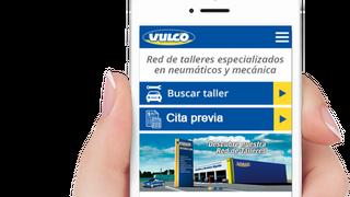 Vulco: nuevo servicio de cita rápida
