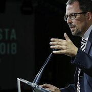 Industria acometerá un plan de achatarramiento si el PSOE forma Gobierno