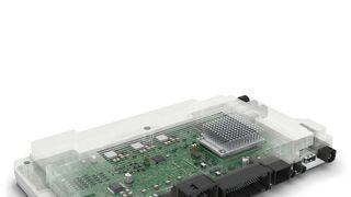 Schaeffler presenta un nueva unidad de control XTRONIC