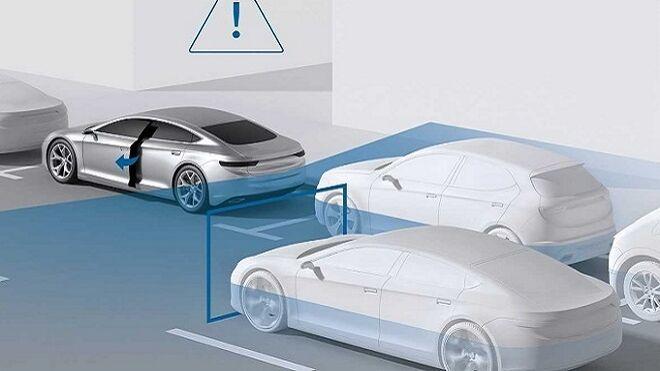Bosch desarrolla la frenada predictiva automática para detectar ciclistas