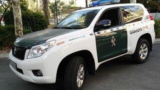 Bridgestone vuelve a equipar los vehículos de la Guardia Civil
