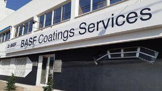 Basf Coatings Services renueva su imagen corporativa en Valencia