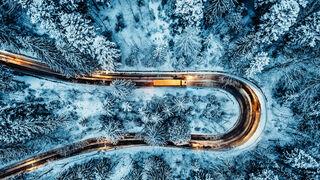 Continental recopila las normas europeas actuales sobre neumáticos de invierno