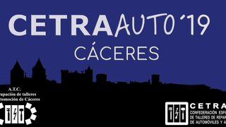 Cetraa ultima los preparativos de su CETRAAuto 2019 en Cáceres
