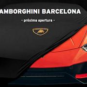 Lamborghini abrirá en 2019 su primer concesionario en Cataluña