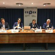 La descarbonización, protagonista de la I Jornada de Automoción del País Vasco