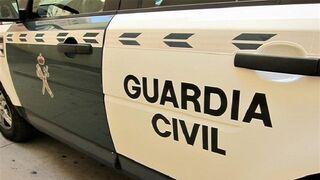 Detenidos un hombre y un menor por robar en un desguace  en Reocín (Cantabria)