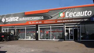 Autorecambios Sanz, nuevo distribuidor de productos Pro&Car