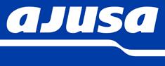 logo Ajusa RGBOK