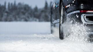 Hankook amplía su gama de neumáticos de invierno
