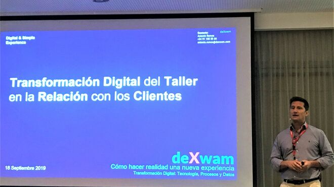 La transformación del taller ante el cliente digital